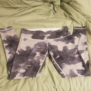 Lululemon leggings grey good shape